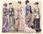 past century women