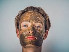 miracle mud facial