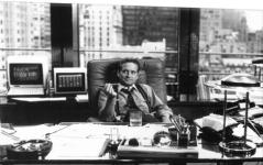 Greed is good – Wall Street, 1987